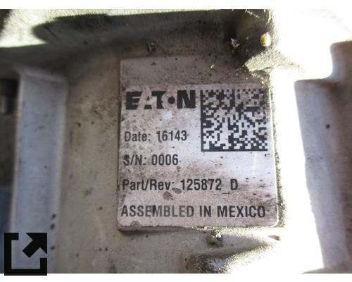 EATON ALL CLUTCH COMPONENTS