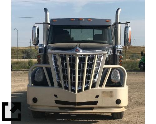 INTERNATIONAL LONESTAR WHOLE TRUCK FOR RESALE