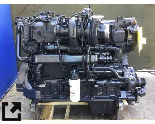 CUMMINS QSX15 ENGINE ASSEMBLY