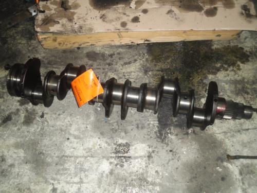 INTERNATIONAL DT466E   Crankshaft