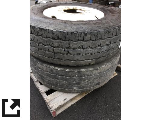 All MANUFACTURERS 315/80R22.5 TIRE