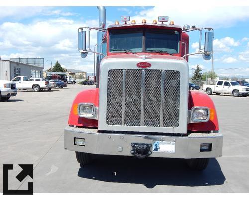 PETERBILT 367 WHOLE TRUCK FOR RESALE