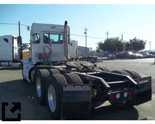 KENWORTH T660 WHOLE TRUCK FOR RESALE