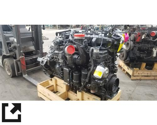 PACCAR MX-13 EPA 17 ENGINE ASSEMBLY