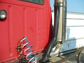 FORD LTLA9000 Exhaust Pipe