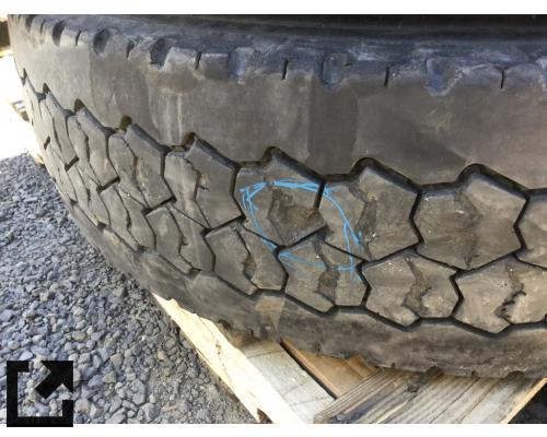 All MANUFACTURERS 295/75R22.5 TIRE