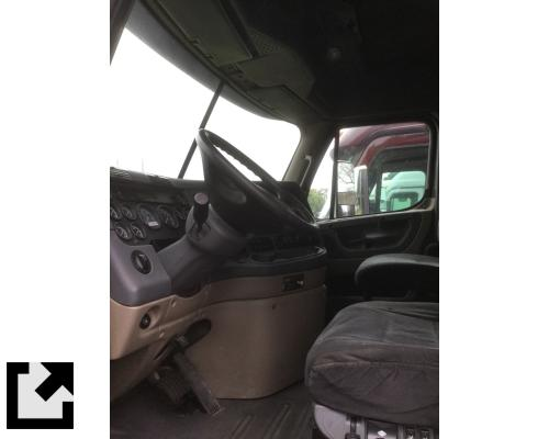 FREIGHTLINER CASCADIA WHOLE TRUCK FOR RESALE