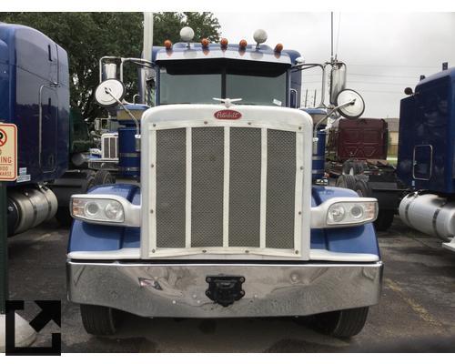 PETERBILT 389 WHOLE TRUCK FOR RESALE