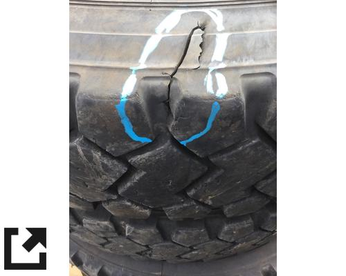 All MANUFACTURERS 11R24.5 TIRE