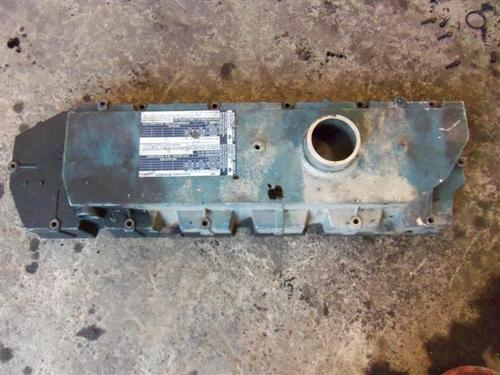 INTERNATIONAL DT466C     CHARGE AIR COOLED Valve Cover