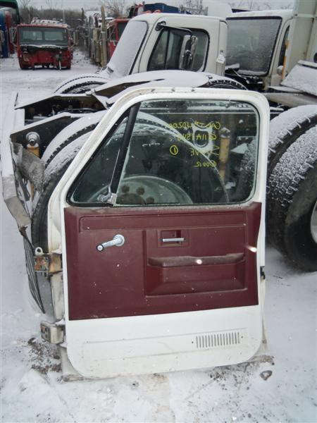 GMC  Door Assembly, Front