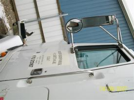 WHITE/GMC WIA Door Assembly, Front
