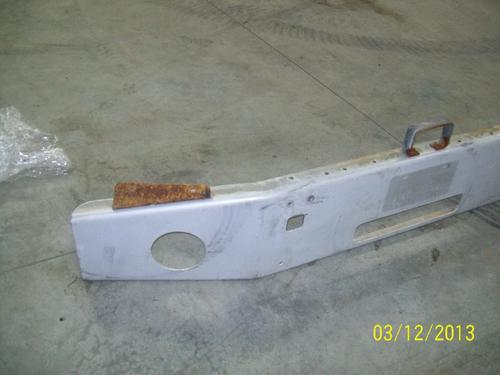 KENWORTH T800 Bumper Assembly, Front