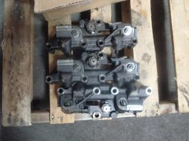 CAT C15 (SINGLE TURBO) Jake/Engine Brake
