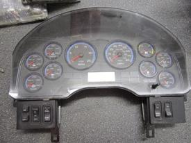 INTERNATIONAL 8600 (RIGHT HAND DRIVE) Instrument Cluster