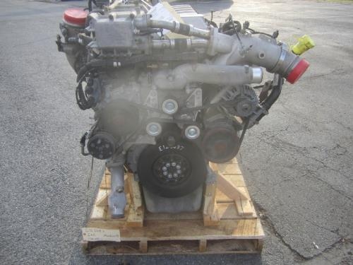 INTERNATIONAL MAXXFORCE 13 EPA 10 Engine Assembly