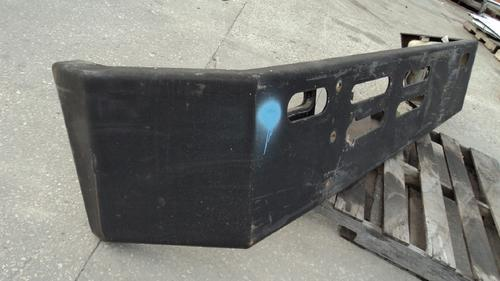 CAPACITY TJ5000 Bumper Assembly, Front