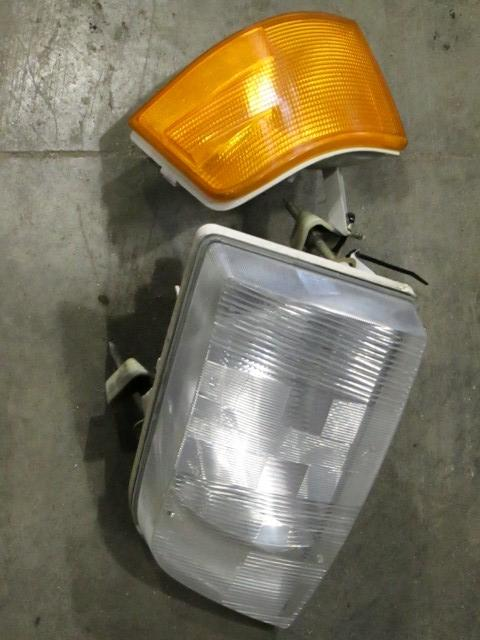 VOLVO VN Headlamp Assembly