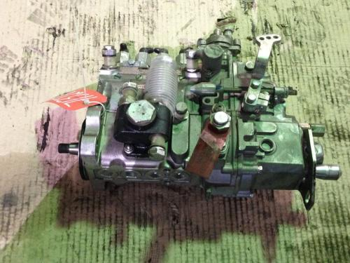 ISUZU  Fuel Pump (Injection)
