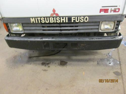 MITSUBISHI FUSO FE-HD Bumper Assembly, Front