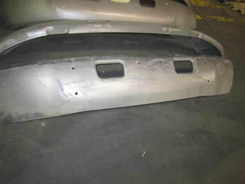 GMC  Bumper Assembly, Front