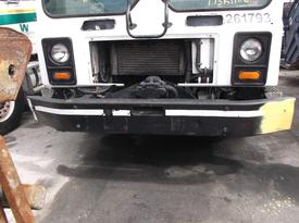 MACK MR688 Bumper Assembly, Front