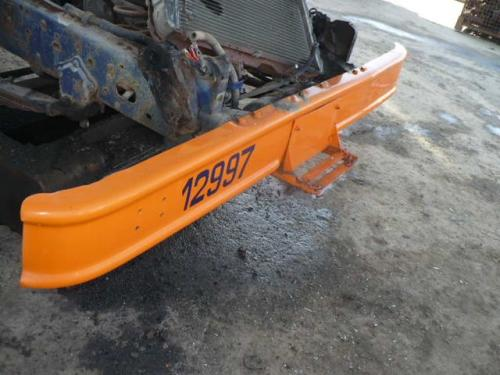 FORD C800 Bumper Assembly, Front