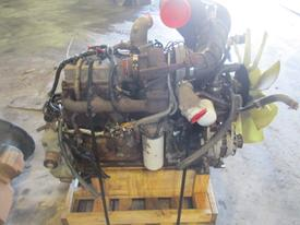 CUMMINS 6CTA-8.3 AFTERCOOLED 249HP AND BELOW Engine Assembly