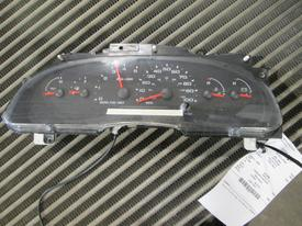 FORD E350 Instrument Cluster