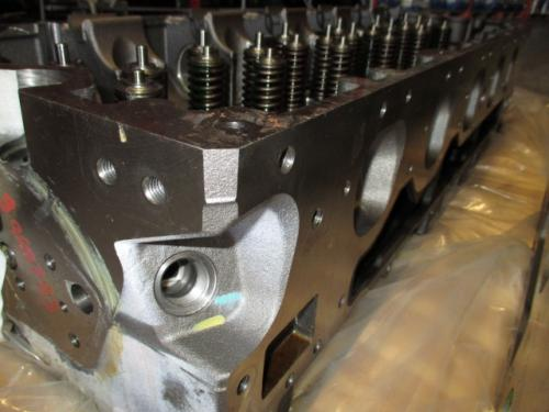 CUMMINS ISX15 Cylinder Head