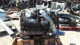 FORD 6.0L V8 DIESEL Engine Assembly