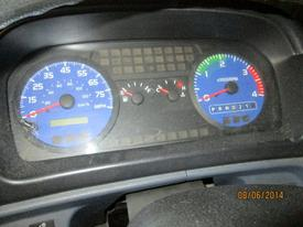 HINO 165 Instrument Cluster