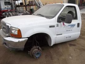 FORD F450SD (SUPER DUTY) Cab