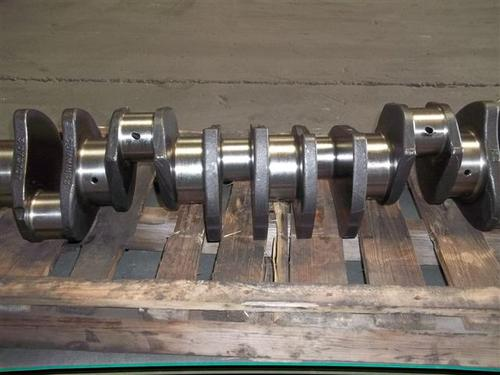 CUMMINS ISM-370E Crankshaft