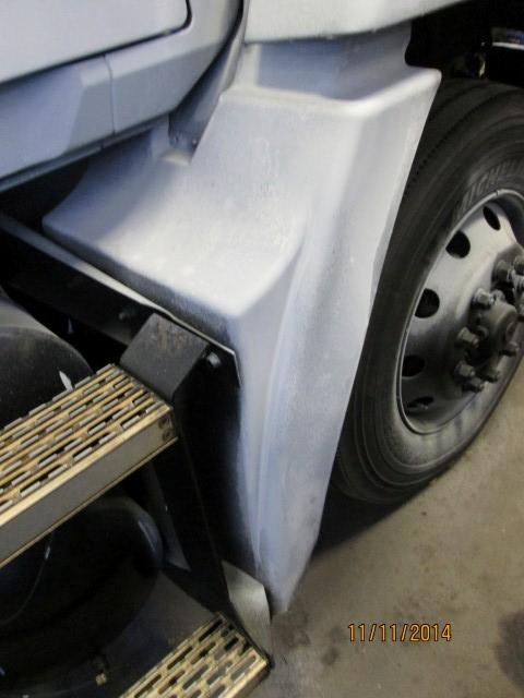 MACK CH613 Fender Extension