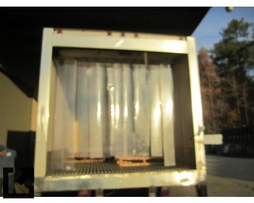 REEFER BOX TRUCK BODY CORP TRUCK BODIES,  BOX VAN/FLATBED/UTILITY