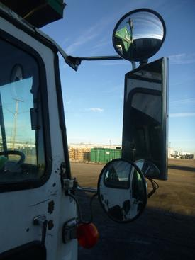 VOLVO WXLL Mirror (Side View)