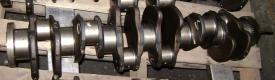 CAT 3176A Crankshaft
