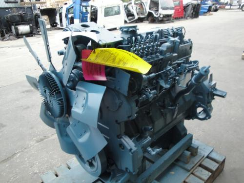 INTERNATIONAL DT466NGD Engine Assembly