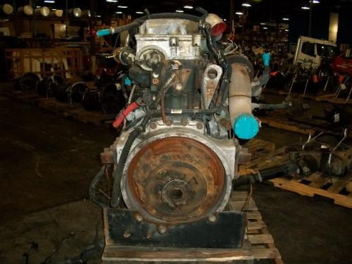DETROIT 60 SERIES-14.0 DDC4 EPA 98 Engine Assembly
