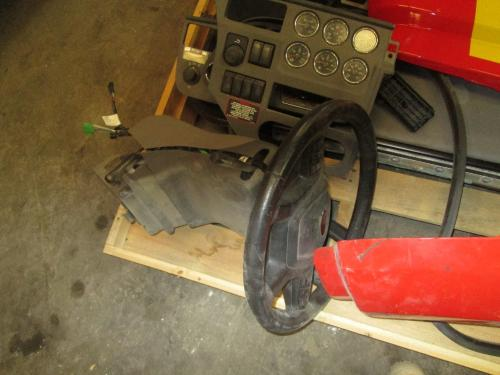 PETERBILT 579 Steering Column
