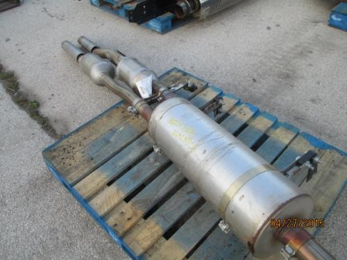 FREIGHTLINER MT-45 Exhaust Assembly