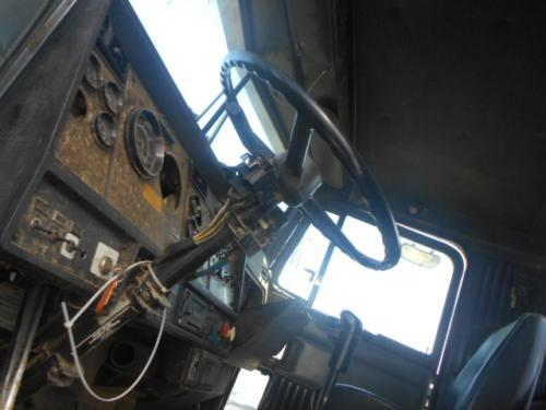 KENWORTH T400 Steering Column