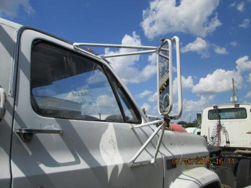 GMC C6000 Mirror (Side View)
