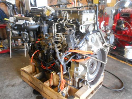 DETROIT DD15-DD15TC EPA 13 Engine Assembly