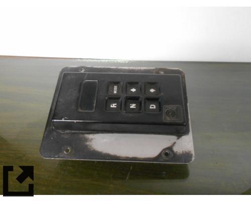 ALLISON FLD112 STICK / GEAR SHIFTER