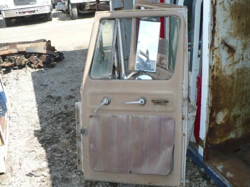 INTERNATIONAL 4070 Door Assembly, Front