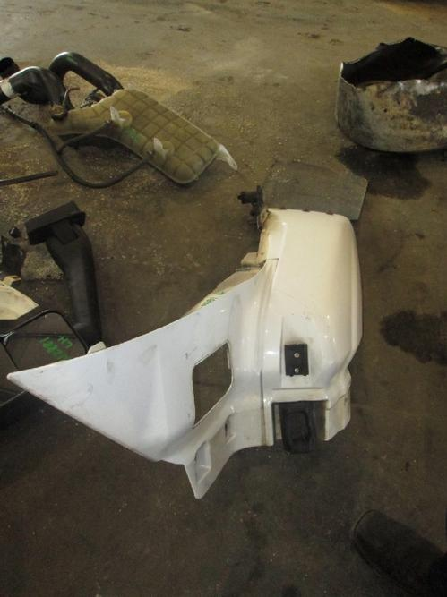 CHEVROLET C4500 Fender Extension