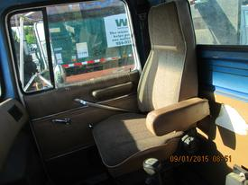 FORD LA9000 Seat, Front