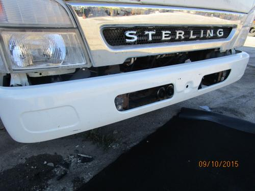 STERLING 360 Bumper Assembly, Front
